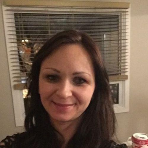 Canadian Nanny Provider Celestyna M's Profile Picture
