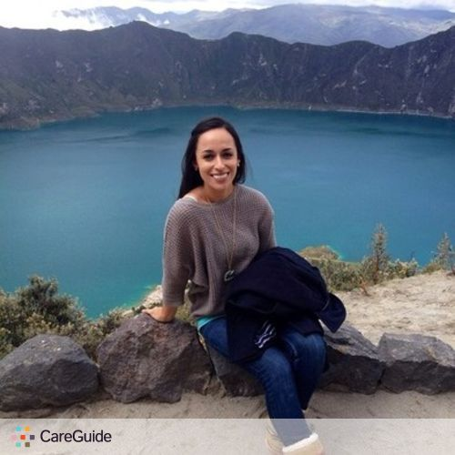 Child Care Provider Pamela Naranjo's Profile Picture
