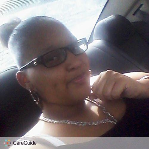 Child Care Provider K 5043206277 Mayberry's Profile Picture