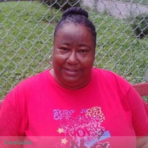 Housekeeper Provider Phyllis Bussey's Profile Picture