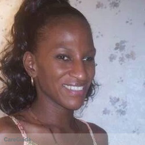 Housekeeper Provider Robin Cooper's Profile Picture