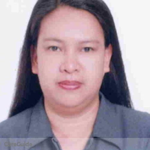 Canadian Nanny Provider Michelle 's Profile Picture