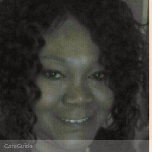 Housekeeper Provider Debra Hall's Profile Picture