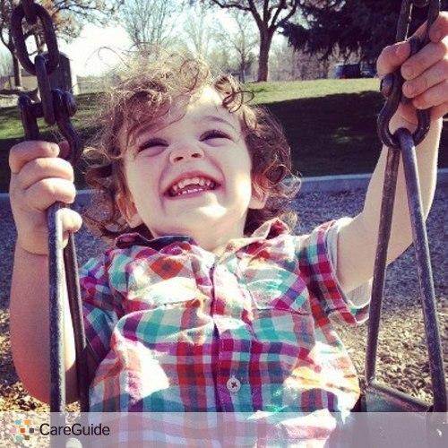 Child Care Job Julie Lerice's Profile Picture