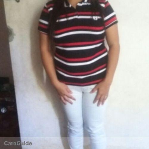 Canadian Nanny Provider Janelle Biete's Profile Picture