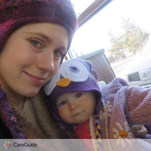 Child Care Provider Emma Cheke's Profile Picture
