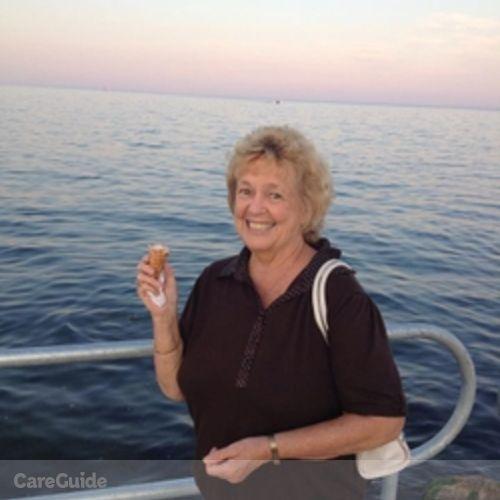 Canadian Nanny Provider Lynda C's Profile Picture