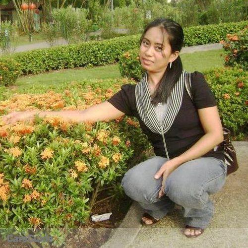 Canadian Nanny Provider Elena L's Profile Picture