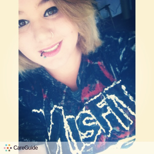 Child Care Provider Becky Hedrick's Profile Picture