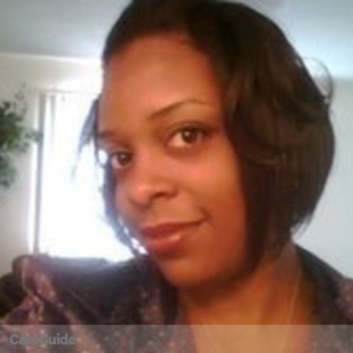 Housekeeper Provider LaMonica Wallace's Profile Picture