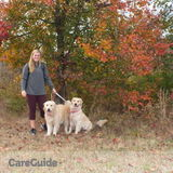 Dog Walker, Pet Sitter in Severna Park