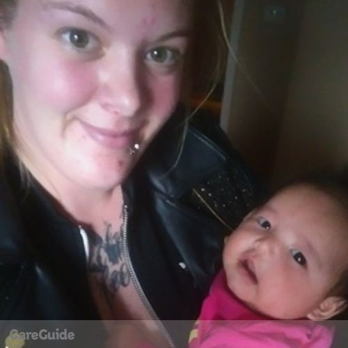 Canadian Nanny Provider Jaimie Franson's Profile Picture