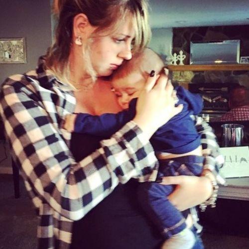 Canadian Nanny Provider Celine Bahris's Profile Picture