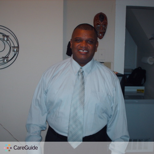 Housekeeper Provider Ronald Todd's Profile Picture
