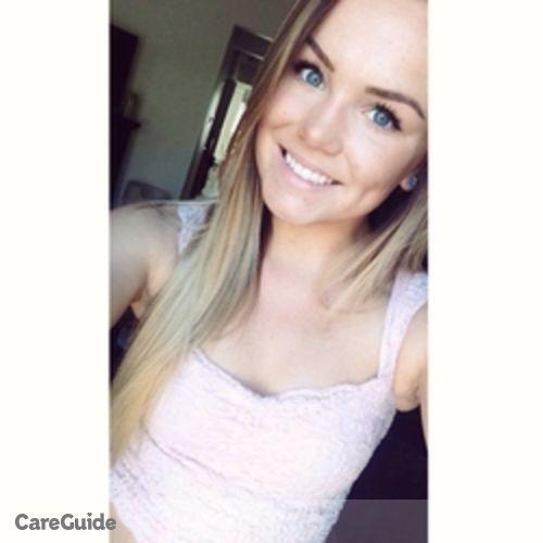 Canadian Nanny Provider Jennifer Hornick's Profile Picture