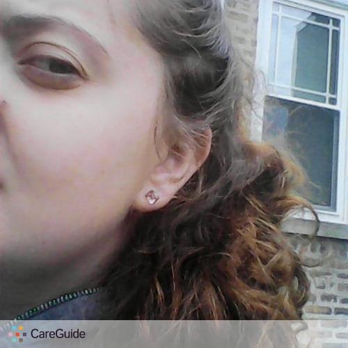 Housekeeper Provider Ola Zaczynska's Profile Picture