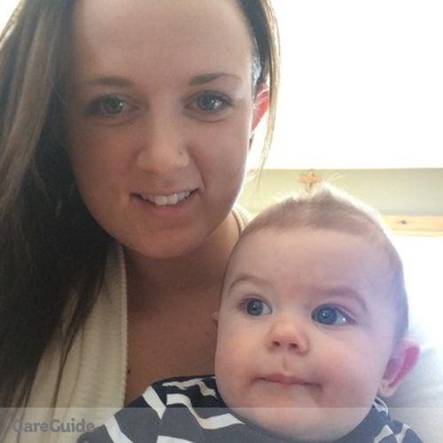 Child Care Provider Bailey Tysick's Profile Picture