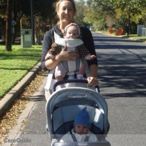 Canadian Nanny Provider Heather Kline's Profile Picture