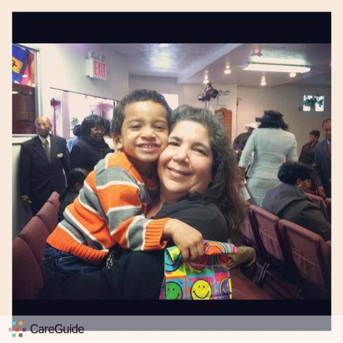 Child Care Provider Lori Dee's Profile Picture
