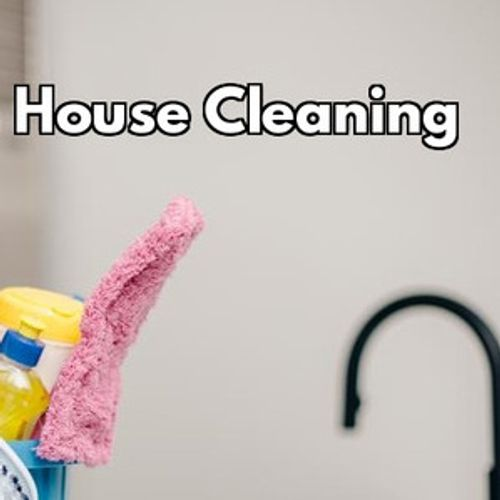 Housekeeper Provider H.B. House cleaning S's Profile Picture