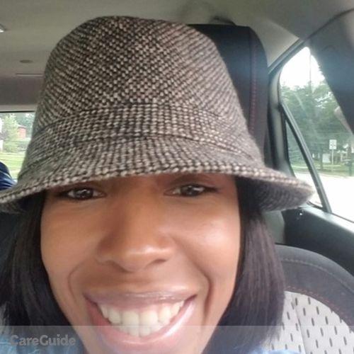 Housekeeper Provider Teresa B's Profile Picture