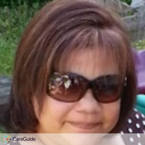 Child Care Provider Rosa Matos's Profile Picture