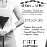 House Cleaning Company in Stratford