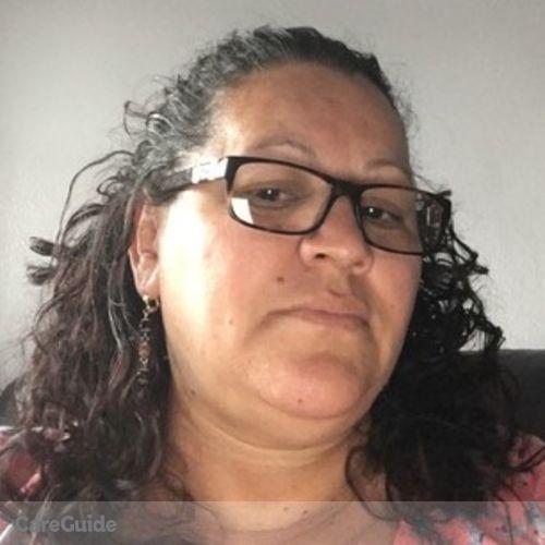 Child Care Provider Eunice Rios's Profile Picture