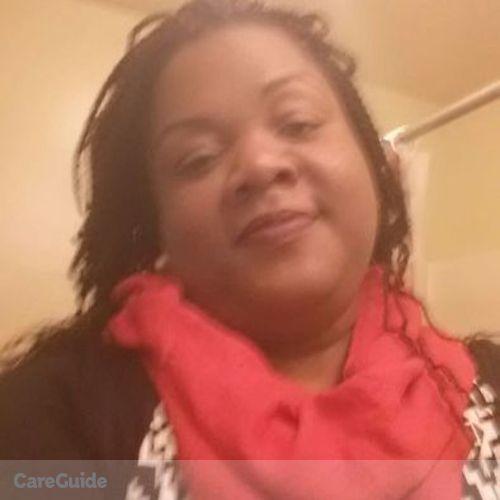 Elder Care Provider Tonya Durham's Profile Picture
