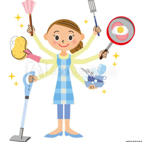 Housekeeper Provider Melissa P's Profile Picture