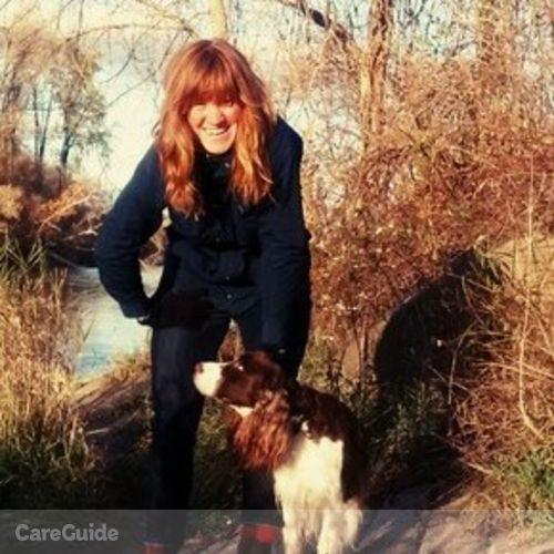 Canadian Nanny Provider Hannah Douglas's Profile Picture