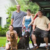 Dog Walker, Pet Sitter, Kennel in Natick