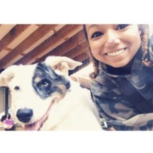 Pet Care Provider Nina L's Profile Picture