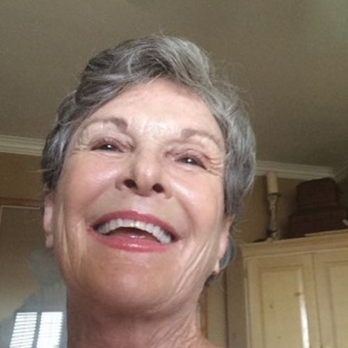 Pet Care Provider Cherie B's Profile Picture