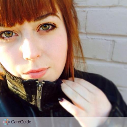 Child Care Provider Corinne Dodenhoff's Profile Picture