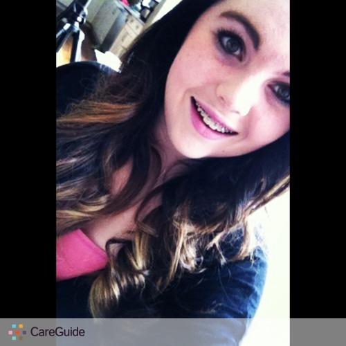 Child Care Provider Sarah Matthes's Profile Picture