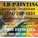 Painter in Farmington