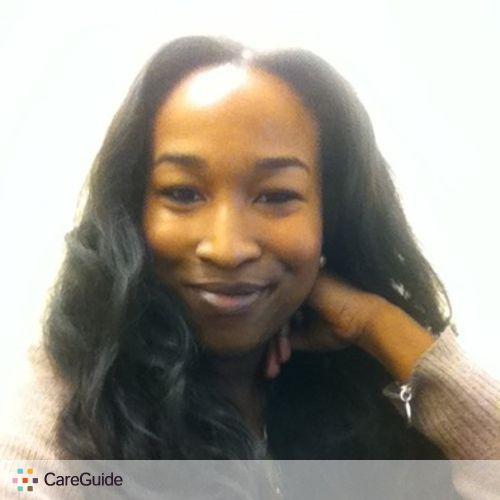 Child Care Provider Tiffany Brown's Profile Picture