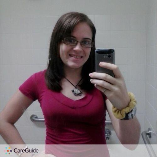Child Care Provider Christa Rice's Profile Picture