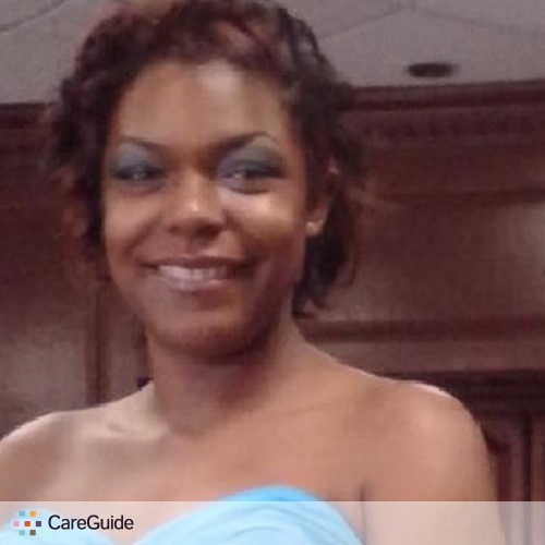 Housekeeper Provider Sharee Williams's Profile Picture