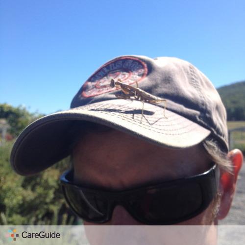 Handyman Provider Mike Shamalla's Profile Picture