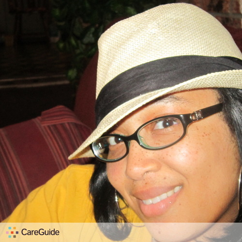 Housekeeper Provider Erica McDonald's Profile Picture