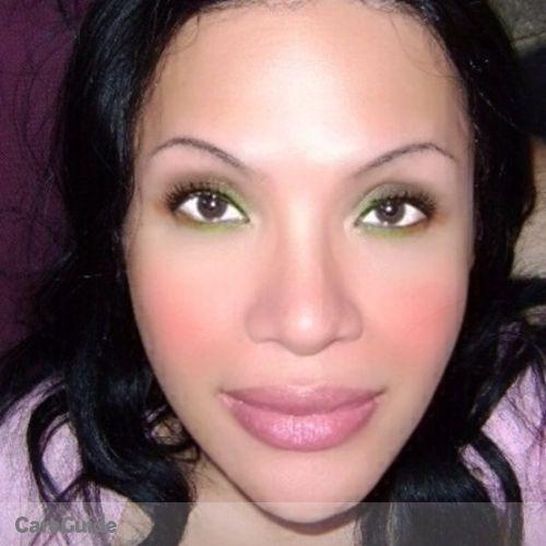 Canadian Nanny Provider Dinah Phillips-Vyshnevetskyi's Profile Picture