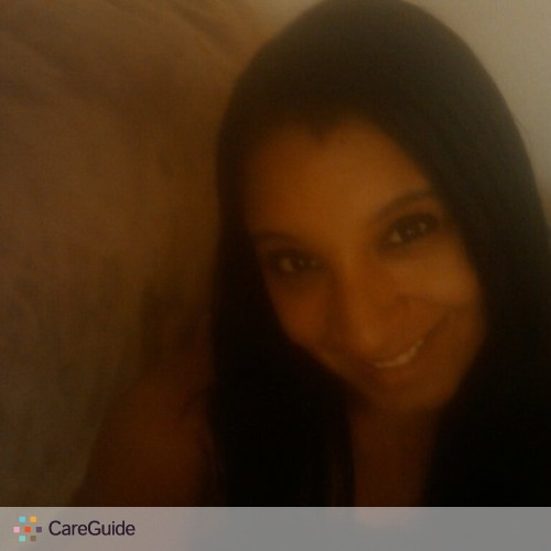Child Care Provider Amber Brown's Profile Picture