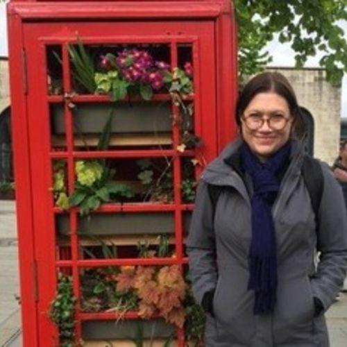 House Sitter Provider Dani F's Profile Picture