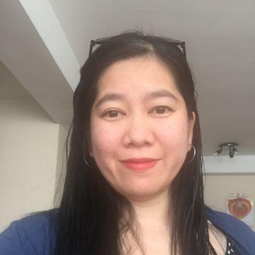 Canadian Nanny Provider Remedios M's Profile Picture