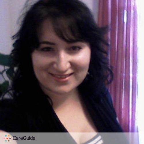 Housekeeper Provider Gula Fazliyeva's Profile Picture