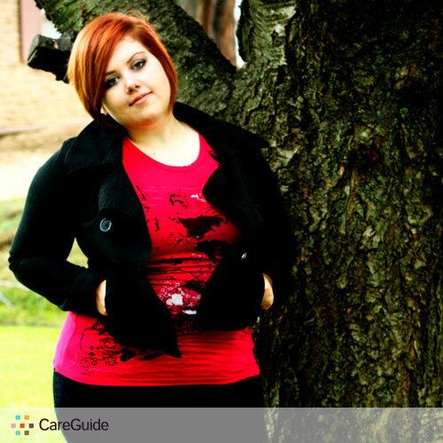 Child Care Provider Cinthia Corvino's Profile Picture