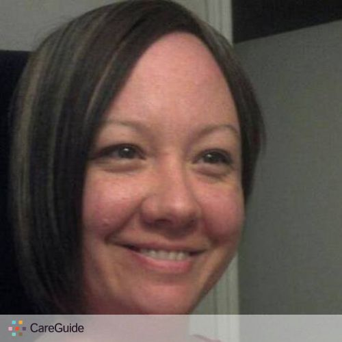 Pet Care Provider Chrissy Richardson's Profile Picture