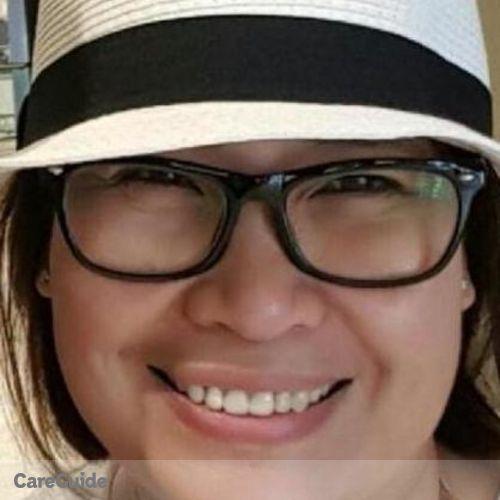 Canadian Nanny Provider Editha Miranda Quizon's Profile Picture